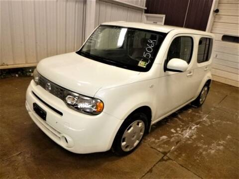 2011 Nissan cube for sale at East Coast Auto Source Inc. in Bedford VA