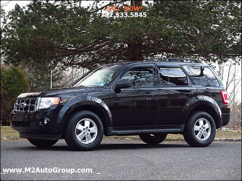 2011 Ford Escape for sale at M2 Auto Group Llc. EAST BRUNSWICK in East Brunswick NJ