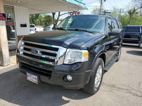 2011 Ford Expedition for sale at New Wheels in Glendale Heights IL