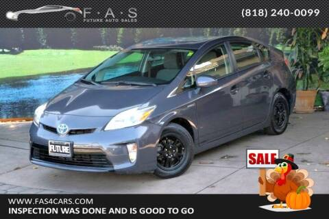2014 Toyota Prius for sale at Best Car Buy in Glendale CA