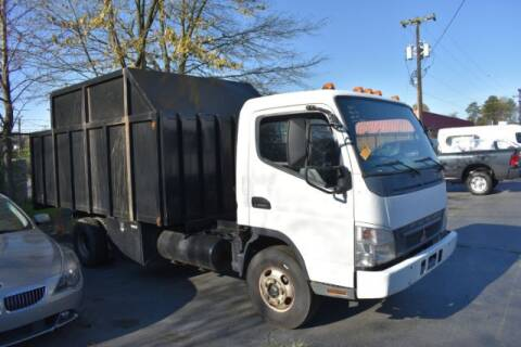 2006 Mitsubishi Fuso FE84D for sale at Adams Auto Group Inc. in Charlotte NC