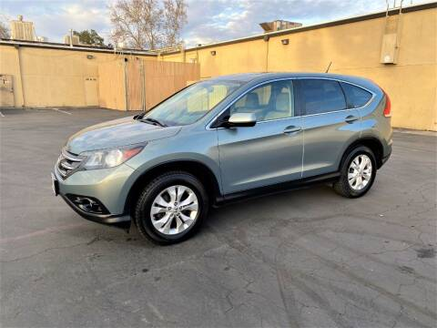 2012 Honda CR-V for sale at TOP QUALITY AUTO in Rancho Cordova CA