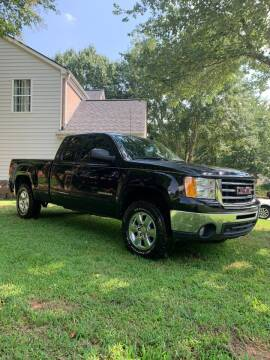2011 GMC Sierra 1500 for sale at Elite Motor Brokers in Austell GA