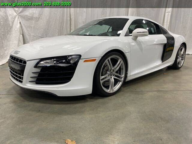 2009 Audi R8 for sale in Bethany, CT