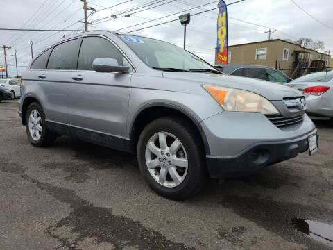 2007 Honda CR-V for sale at Universal Auto Sales in Salem OR