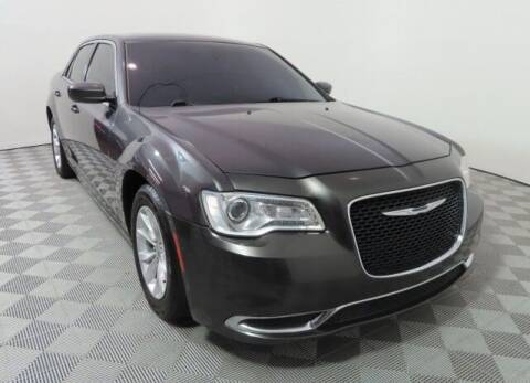 2016 Chrysler 300 for sale at Curry's Cars Powered by Autohouse - Auto House Scottsdale in Scottsdale AZ