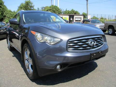 2009 Infiniti FX35 for sale at Unlimited Auto Sales Inc. in Mount Sinai NY