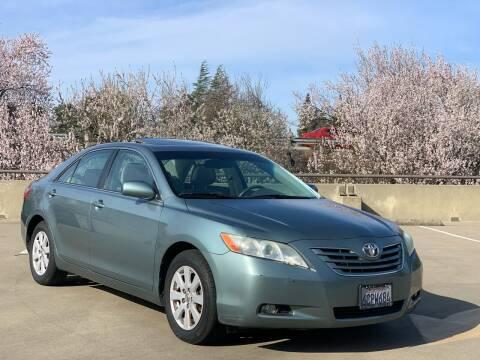 2009 Toyota Camry for sale at AutoAffari LLC in Sacramento CA
