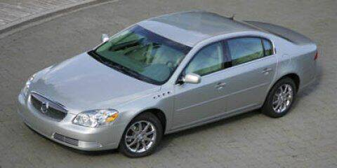 2007 Buick Lucerne for sale at Auto Finance of Raleigh in Raleigh NC