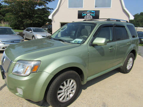 2010 Mercury Mariner for sale at Your Next Auto in Elizabethtown PA