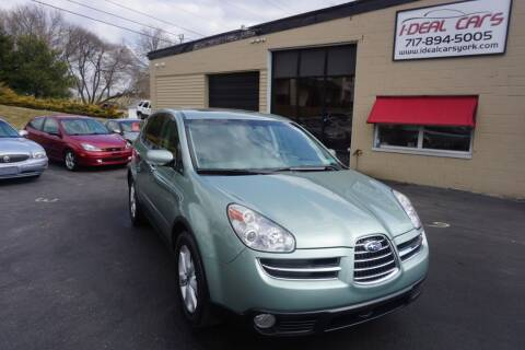 2006 Subaru B9 Tribeca for sale at I-Deal Cars LLC in York PA