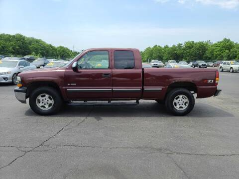 1999 Chevrolet Silverado 1500 for sale at CARS PLUS CREDIT in Independence MO