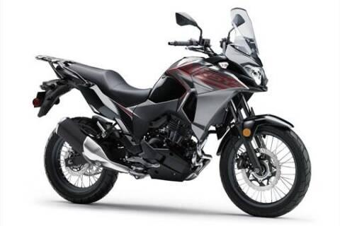 2021 Kawasaki VERSYS-X 300 ABS for sale at GT Toyz Motorsports & Marine - GT Kawasaki in Halfmoon NY