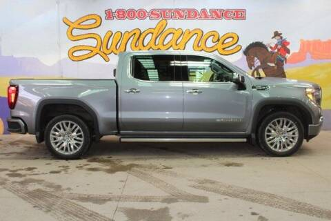 2019 GMC Sierra 1500 for sale at Sundance Chevrolet in Grand Ledge MI
