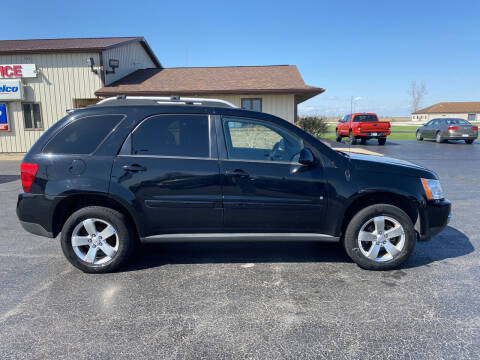 2006 Pontiac Torrent for sale at Pro Source Auto Sales in Otterbein IN