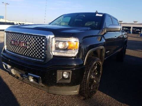 2014 GMC Sierra 1500 for sale at Adams Auto Group Inc. in Charlotte NC