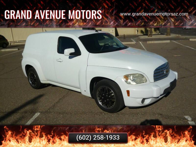 2008 Chevrolet HHR for sale at Grand Avenue Motors in Phoenix AZ