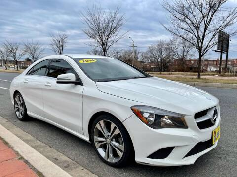 2014 Mercedes-Benz CLA for sale at Bmore Motors in Baltimore MD