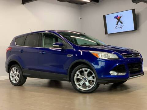 2013 Ford Escape for sale at TX Auto Group in Houston TX