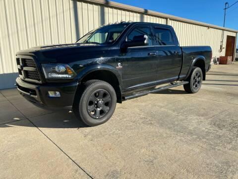 2014 RAM Ram Pickup 3500 for sale at Freeman Motor Company in Lawrenceville VA