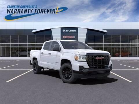 Gmc Canyon For Sale In Statesboro Ga Franklin Chevrolet Cadillac