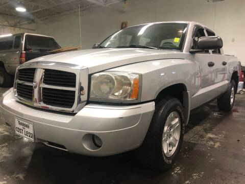 2006 Dodge Dakota for sale at Paley Auto Group in Columbus OH