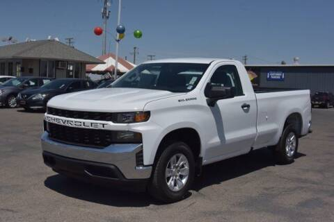 2018 Ford F-150 for sale at Choice Motors in Merced CA