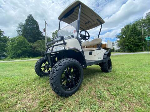 2013 EZGO RXV for sale at Priority One Auto Sales in Stokesdale NC