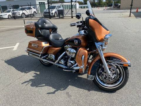 2008 Harley-Davidson FLHTCU for sale at Michael's Cycles & More LLC in Conover NC