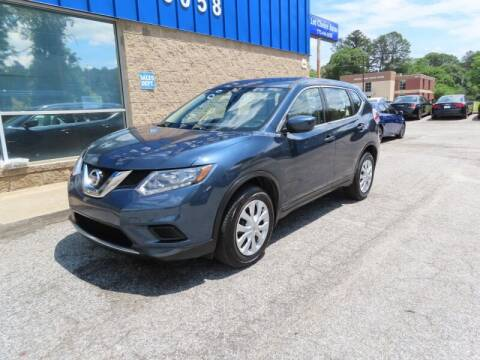 2016 Nissan Rogue for sale at Southern Auto Solutions - 1st Choice Autos in Marietta GA