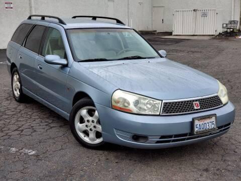 2003 Saturn L-Series for sale at Gold Coast Motors in Lemon Grove CA