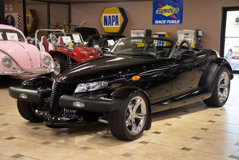 2000 Plymouth Prowler for sale in Venice, FL