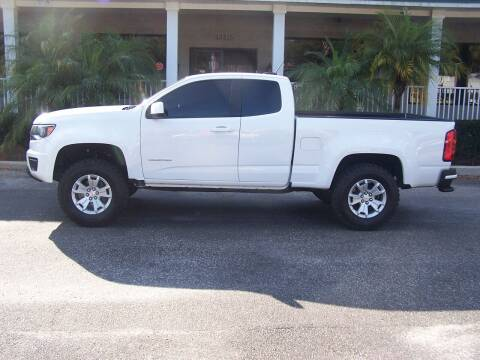 2019 Chevrolet Colorado for sale at Thomas Auto Mart Inc in Dade City FL