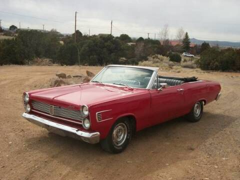 1966 Mercury Cyclone for sale at Haggle Me Classics in Hobart IN