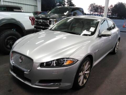 2015 Jaguar XF for sale at Adams Auto Group Inc. in Charlotte NC