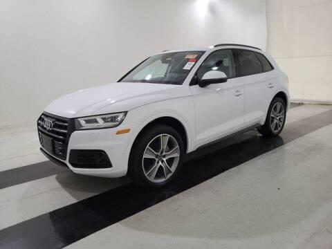 2019 Audi Q5 for sale at DeluxeNJ.com in Linden NJ