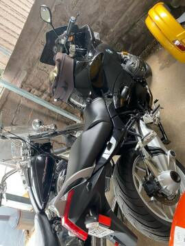2005 BMW R1200 for sale at E-Z Pay Used Cars in McAlester OK