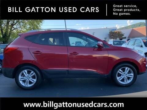 2012 Hyundai Tucson for sale at Bill Gatton Used Cars in Johnson City TN