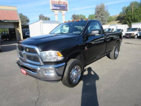2014 RAM Ram Pickup 2500 for sale at Norco Truck Center in Norco CA