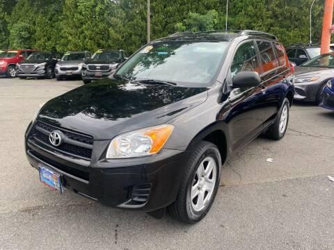 2012 Toyota RAV4 for sale at Bloomingdale Auto Group in Bloomingdale NJ