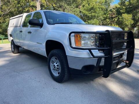 2013 GMC Sierra 2500HD for sale at Thornhill Motor Company in Lake Worth TX