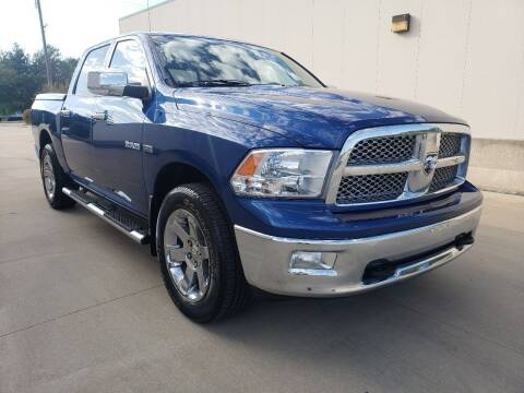 2009 Dodge Ram Pickup 1500 for sale at Auto Choice in Belton MO