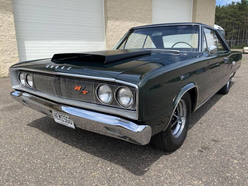 1967 Dodge Coronet for sale at Route 65 Sales & Classics LLC - Classic Cars in Ham Lake MN