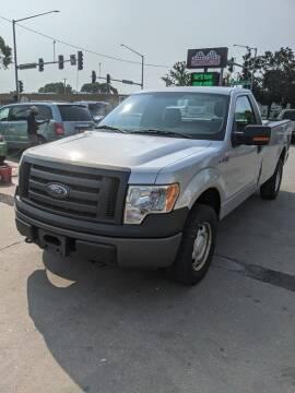 2010 Ford F-150 for sale at Corridor Motors in Cedar Rapids IA