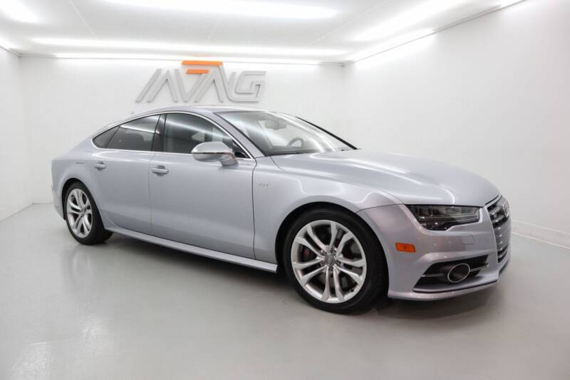 2016 Audi S7 for sale at Alta Auto Group LLC in Concord NC