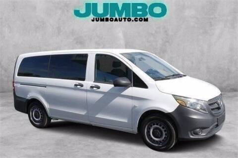 2016 Mercedes-Benz Metris for sale at JumboAutoGroup.com - Jumboauto.com in Hollywood FL