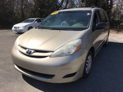 2008 Toyota Sienna for sale at Limited Auto Sales Inc. in Nashville TN