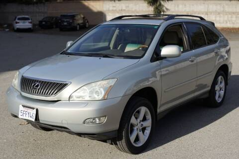 2004 Lexus RX 330 for sale at Sports Plus Motor Group LLC in Sunnyvale CA