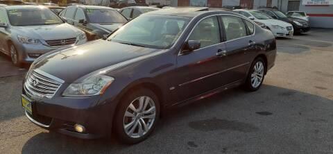 2010 Infiniti M35 for sale at Prime Drive Inc in Richmond VA