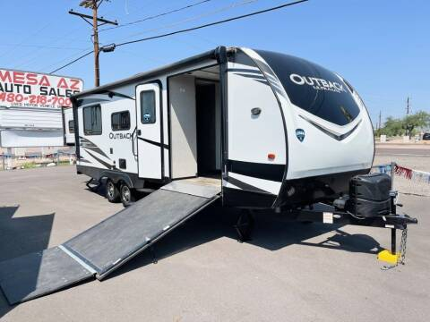 2019 Keystone Outback for sale at Mesa AZ Auto Sales in Apache Junction AZ